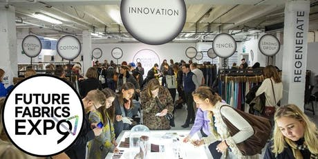 9th Future Fabrics Expo 2020 tickets