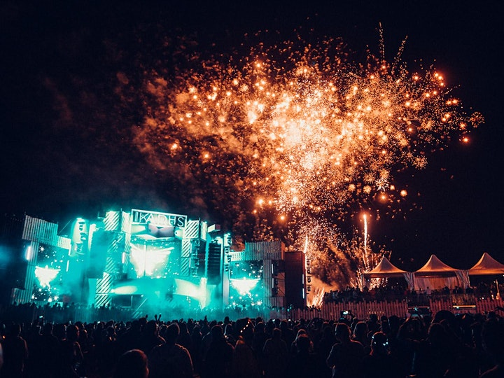 Ikarus Festival 2020: Bild