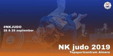 NK judo 2019 tickets