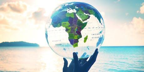 Bridging the gap between African and Norwegian Innovators Tickets