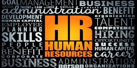 The HR Weekender: Fostering Retention Through Inclusive Talent Management Tickets