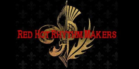 Red Hot Rhthm Makers tickets