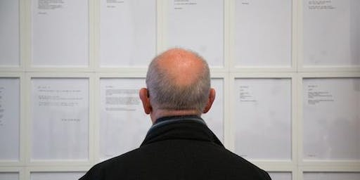 Exhibition Tour: Instructions for Art