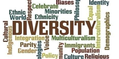 REF Equality & Diversity Training tickets