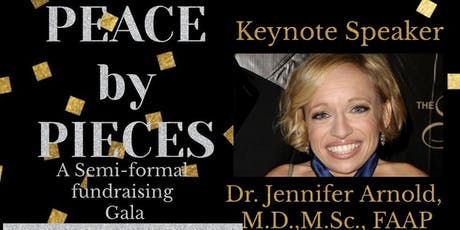 Peace By Pieces tickets