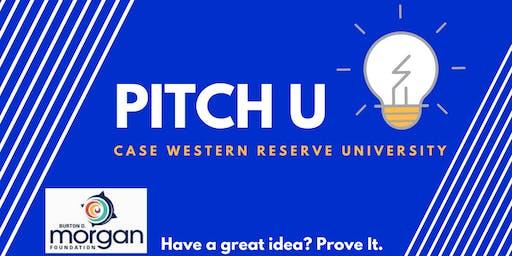 PITCH U: Elevator Pitch Competition