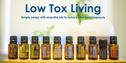 Low Tox Living