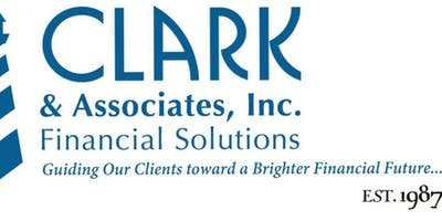 Book a meeting with Clark Financial