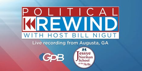 Political Rewind Live in Augusta tickets