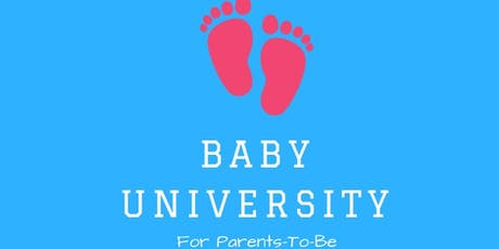 Baby University For Expectant Parents  tickets