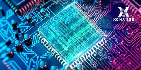 Digital Electronics tickets