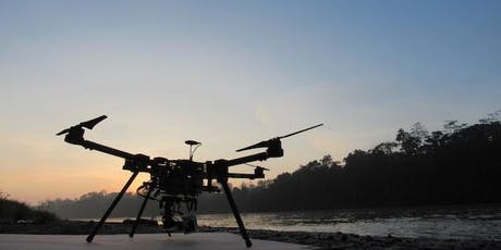 Drone Research Engagement Day 2019 tickets