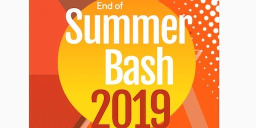 BSL End of Summer Bash