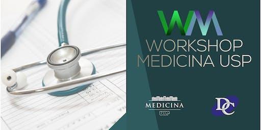 Workshop de Vestibulandos - Medicina USP 2019