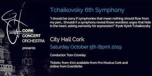 Tchaikovsky 6th Symphony