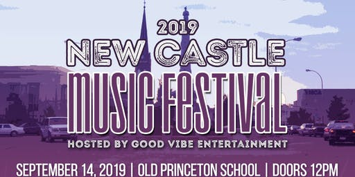 New Castle Music Festival 2019