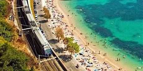 Je Cannes, met de trein tickets