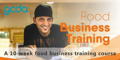 10-week Food Business Training Tuesday 24th September 2019