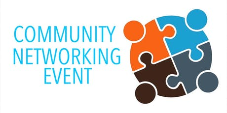 Community Networking Event  tickets