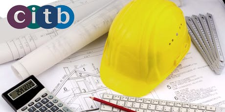Register Free Now: CITB Greater Manchester Grants & Funding Workshop tickets
