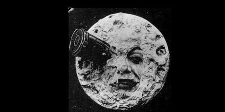 The Moon Landing: Facts, Fables, and Fun! tickets