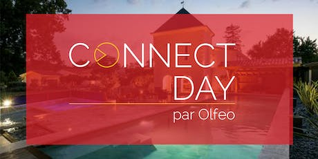 Connect Day - Bordeaux tickets