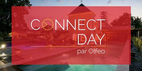 Connect Day - Bordeaux billets
