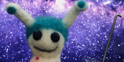 Make a Celestial Character for Adults