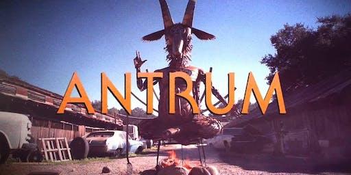 Antrum - The Deadliest Film Ever Made (2019)