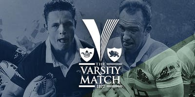 2019 Varsity Match Day Experience in partnership with The RBN