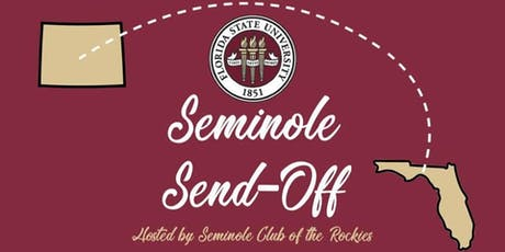 Seminole Send-Off (Seminole Club of the Rockies) tickets