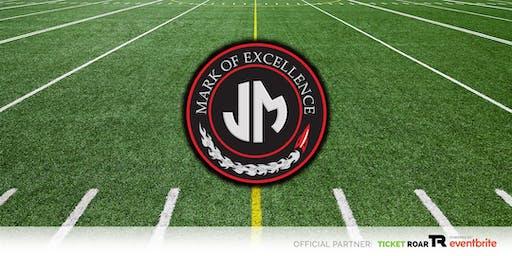 Rochester John Marshall vs New Prague Varsity Football