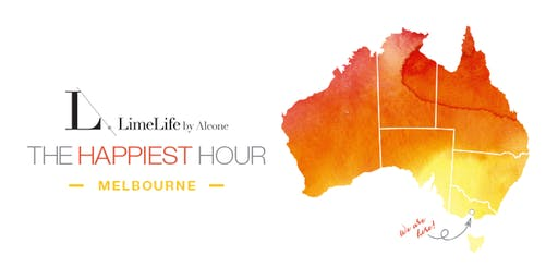 LimeLife by Alcone - The Happiest Hour, Melbourne
