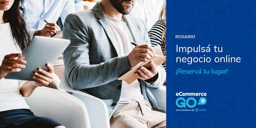eCommerce Go 2019 - Rosario