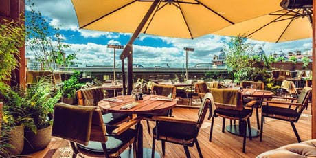 The Leeds Female Hospitality Network Terrace Summer Party tickets