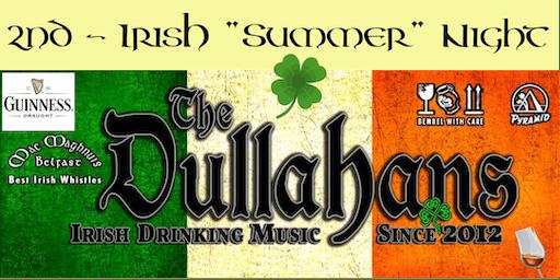"""2nd - Irish """"Summer"""" Night @ Igglemer Haisl"""