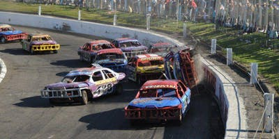 Saloon Stock Cars World Championship Final Weekend 2019