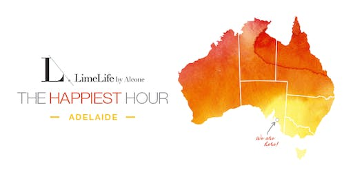 LimeLife by Alcone - The Happiest Hour, Adelaide