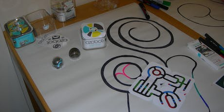 Digital Maker Day Drop-in Session  tickets