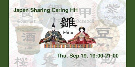 Japan Sharing Caring HH
