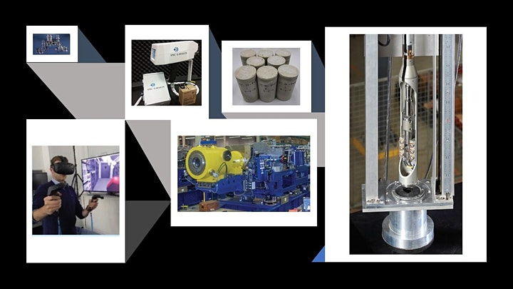 Atkins Nuclear Technology Showcase image
