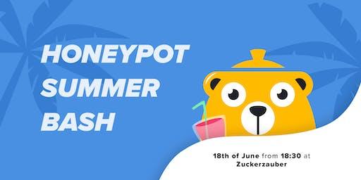 Honeypot Summer Bash!