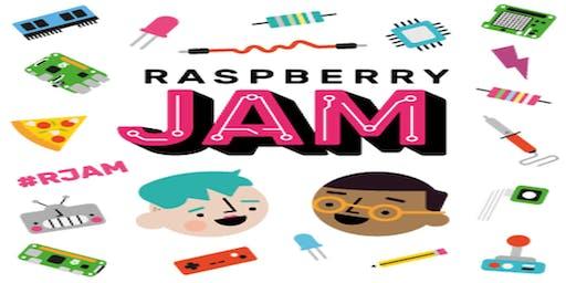 Raspberry Jam - Gateshead