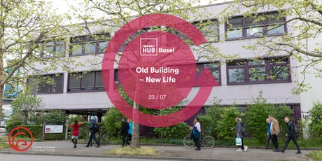 Old Building – New Life Tickets