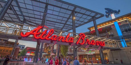 Gamma Goes To The BallPark: Braves vs Mets tickets