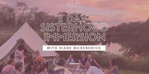 2 Day Sisterhood Immersion