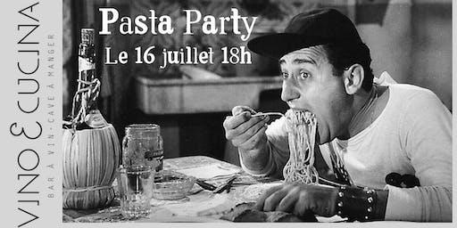 Vino & Cucina | Pasta Party