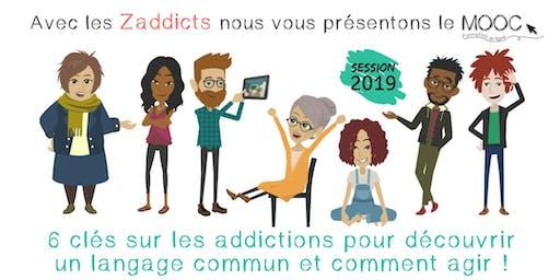 Le MOOC les addictions en 6 clés