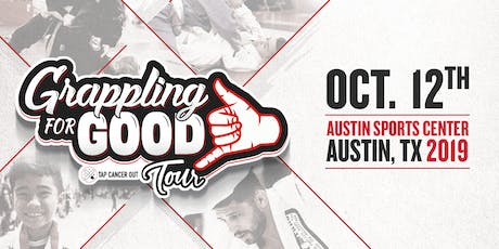 2019 Austin Charity BJJ Open - Coach and Spectator Tickets tickets
