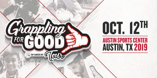 2019 Austin Charity BJJ Open - Coach and Spectator Tickets